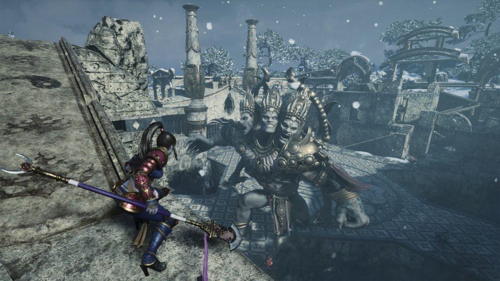 Hunter's Arena, Baldur's Gate dan Shin Megami Tensei 5